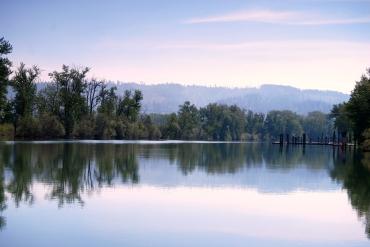 ST JOE RIVER - LAKE Cd'A 019