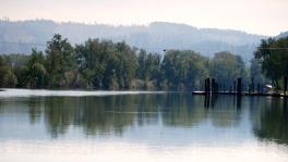 ST JOE RIVER - LAKE Cd'A 020