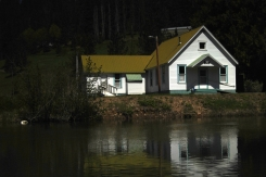 ST JOE RIVER - LAKE Cd'A 139